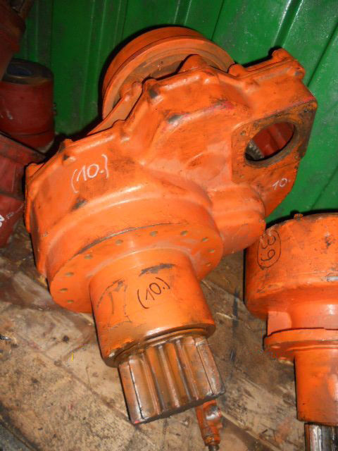 swing motor for ATLAS 1602 LC, 1804 LC, 1902 LC, 804 M excavator