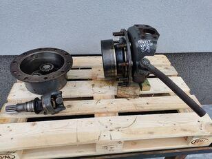 FENDT 818 Vario swing motor for tractor
