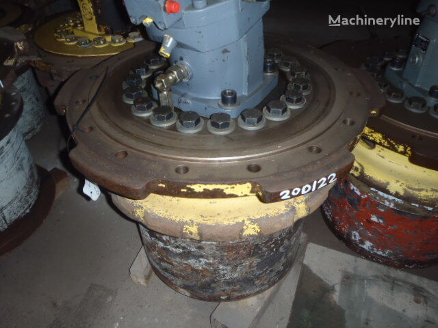 BOMAG swing motor for BOMAG BC670RB compactor