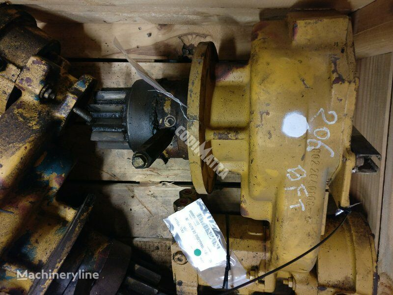 CATERPILLAR Reducteur de rotation swing motor for CATERPILLAR 206 excavator