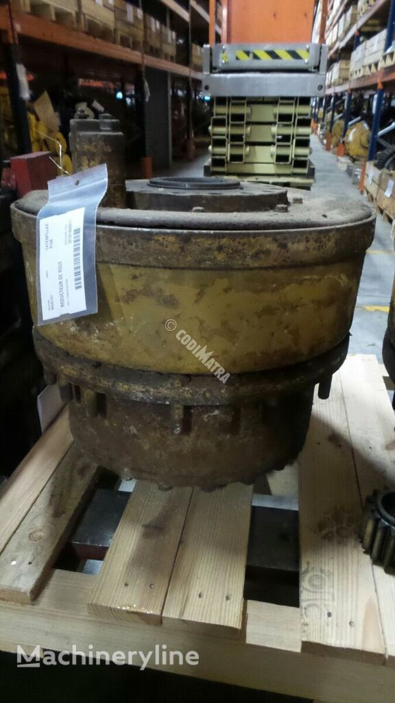 Reducteur de roue swing motor for CATERPILLAR 816B compactor