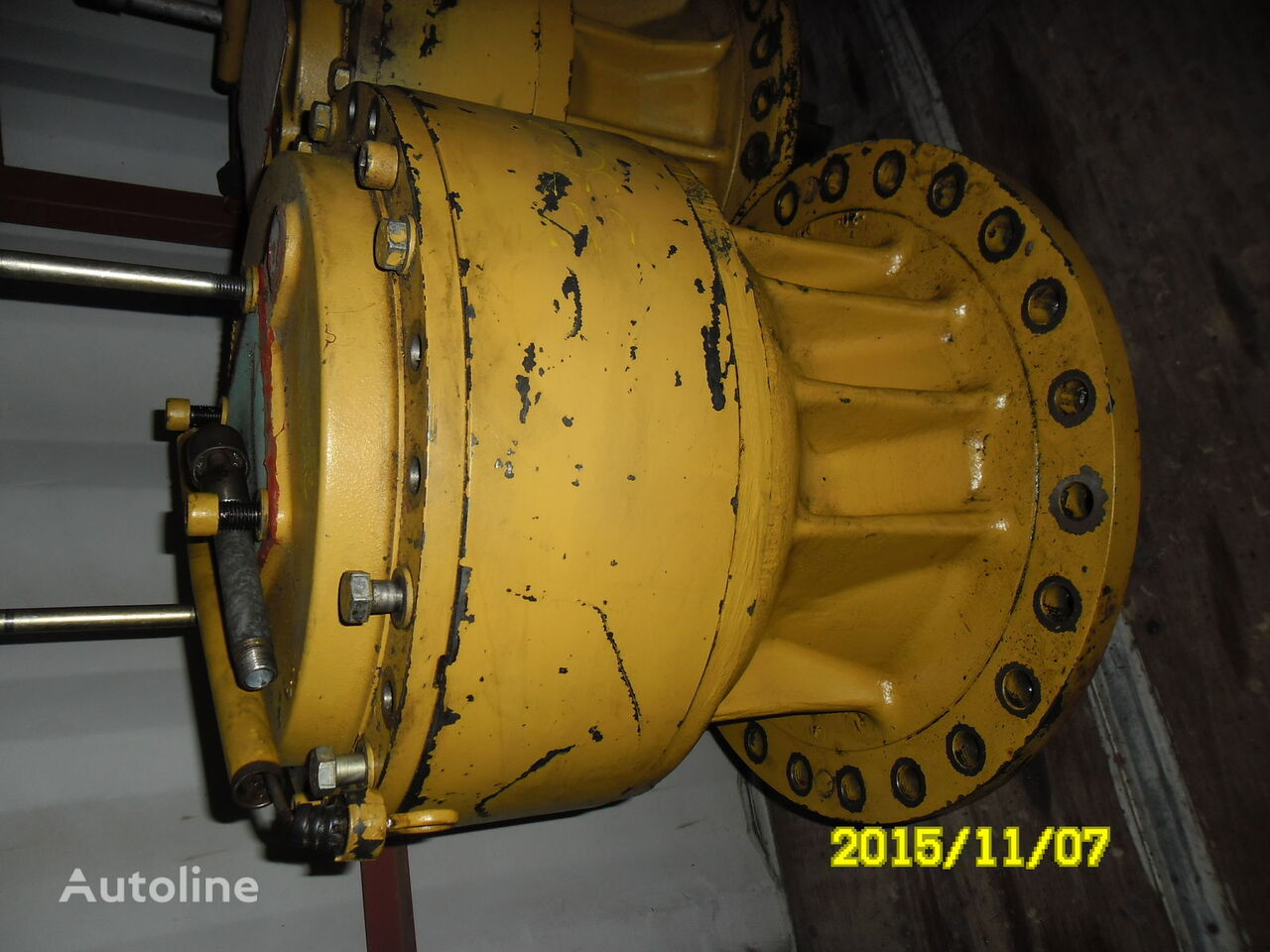 CATERPILLAR Swing Drive swing motor for CATERPILLAR  330C excavator