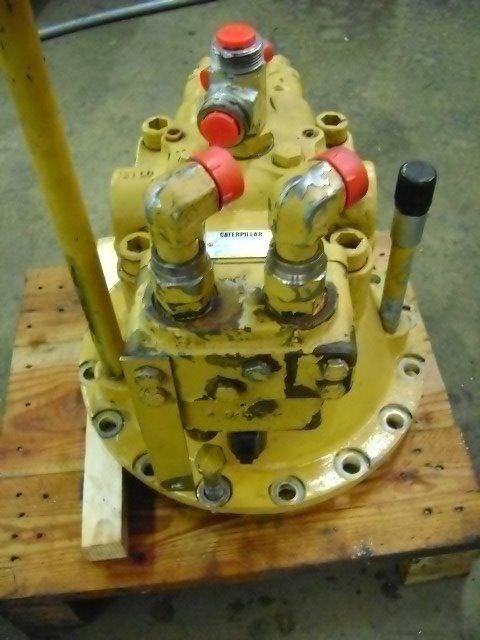 CATERPILLAR Swing Motor swing motor for CATERPILLAR 320 B excavator