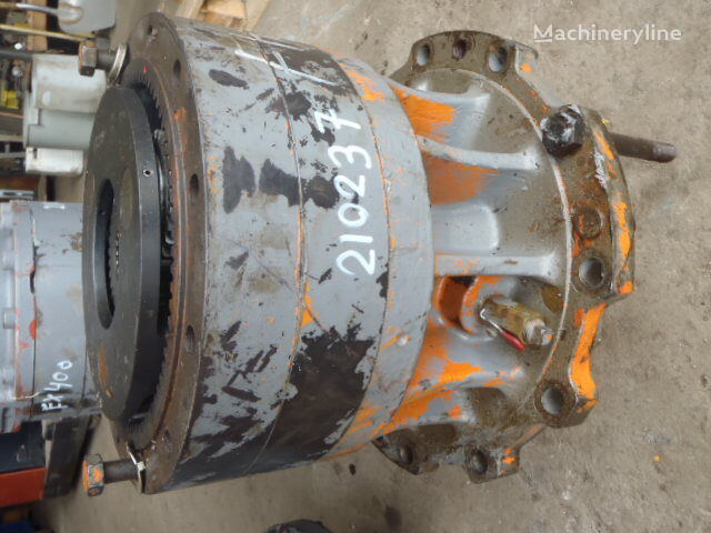 HITACHI swing motor for HITACHI FH200 excavator