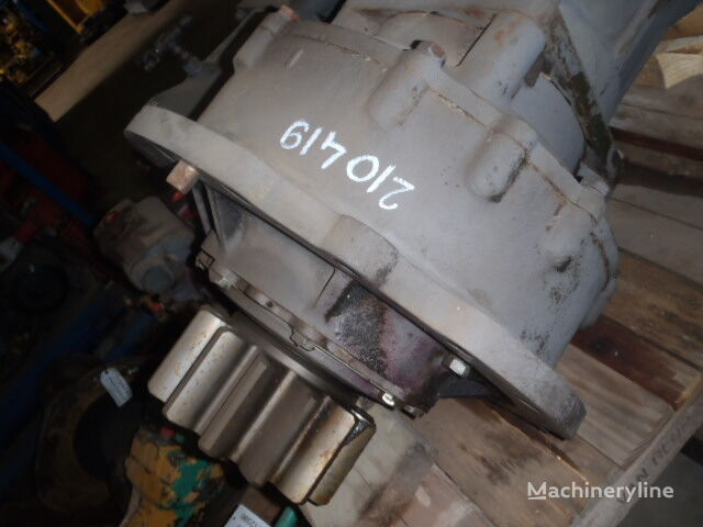 HITACHI swing motor for HITACHI UH261 excavator