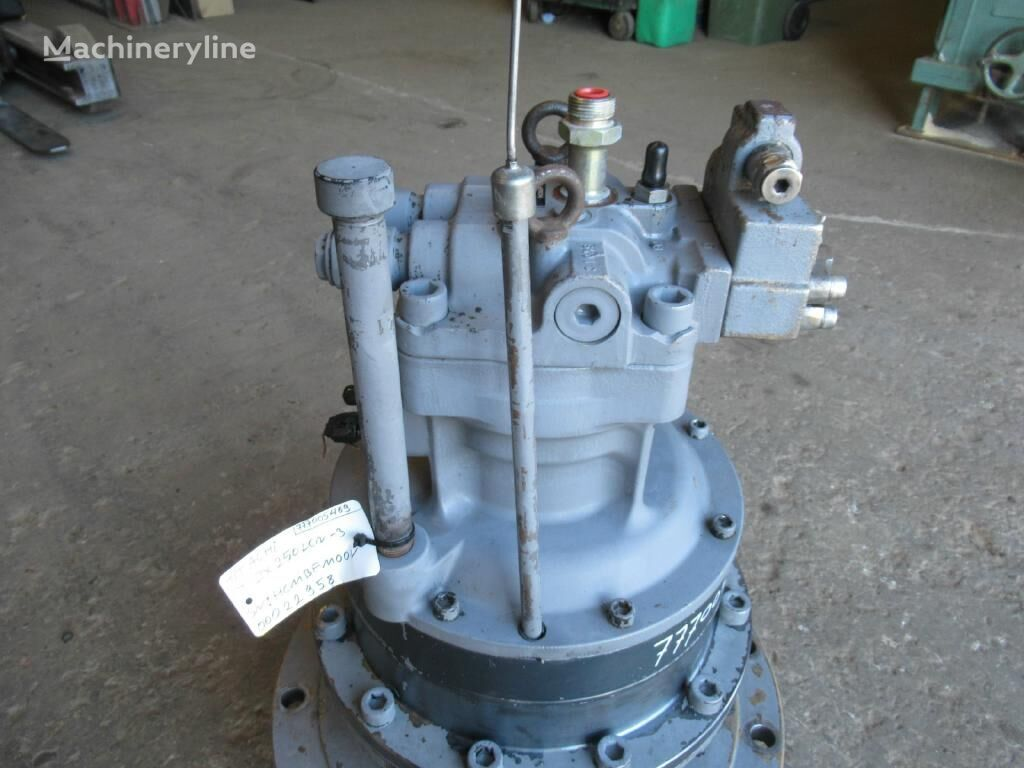HITACHI 4625367-240-3 swing motor for excavator