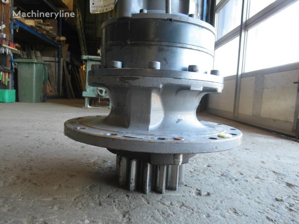 HITACHI HMGP15UB swing motor for excavator