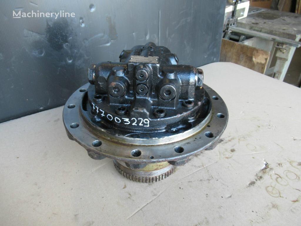 new HITACHI HMK061GF-2NA swing motor for excavator