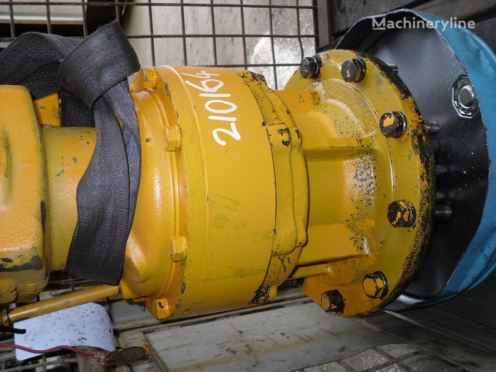 HYUNDAI swing motor for HYUNDAI 130LC-3 excavator