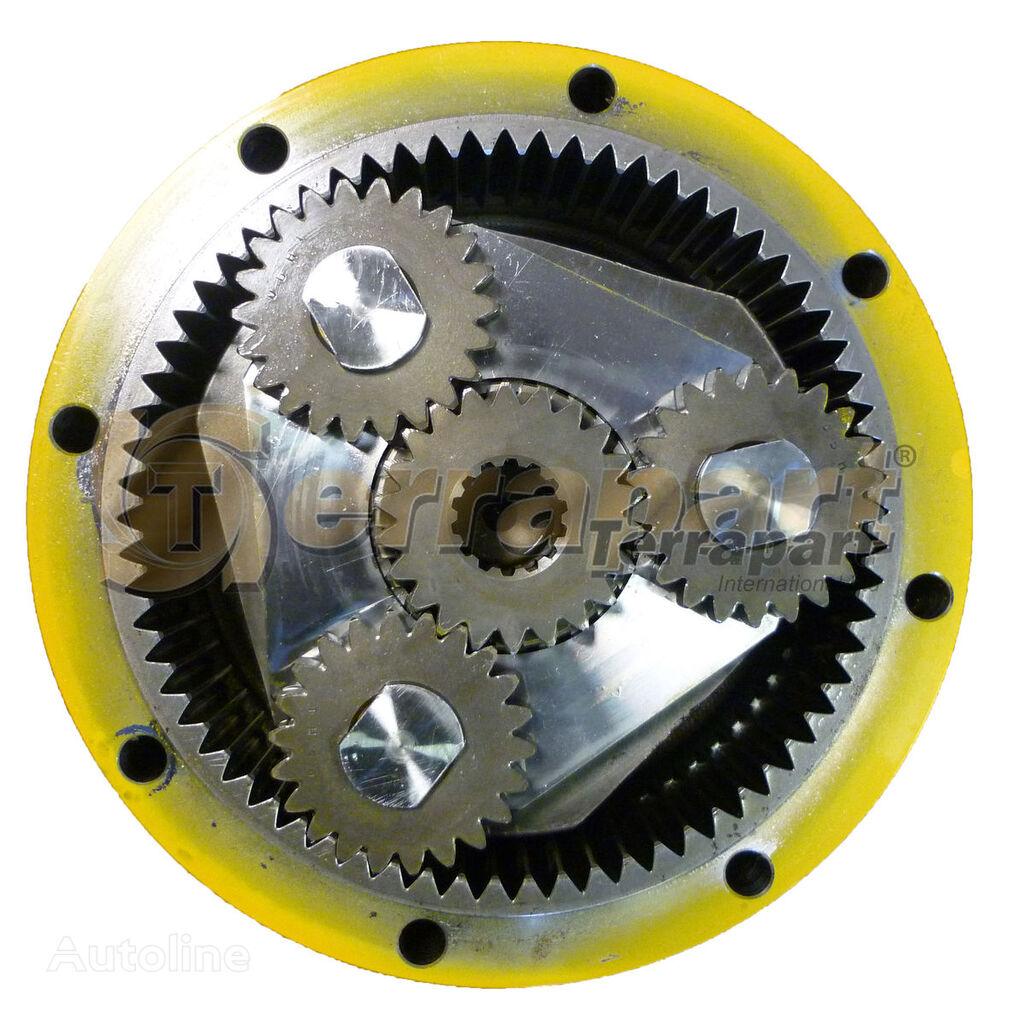 HYUNDAI swing motor for HYUNDAI R130LC-3 excavator
