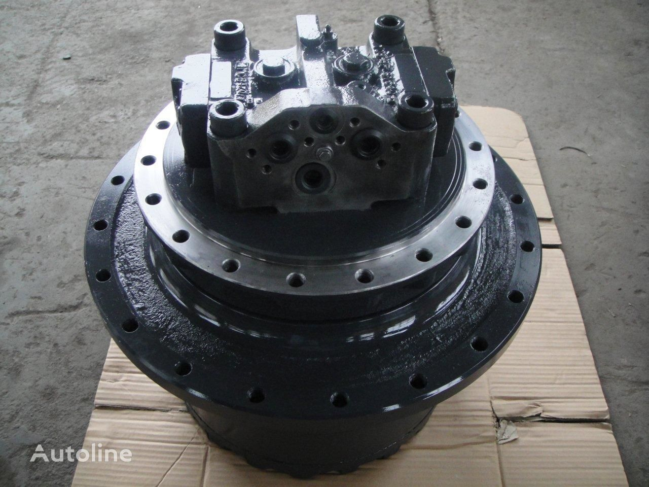 new HYUNDAI swing motor for HYUNDAI R500LC-7 excavator
