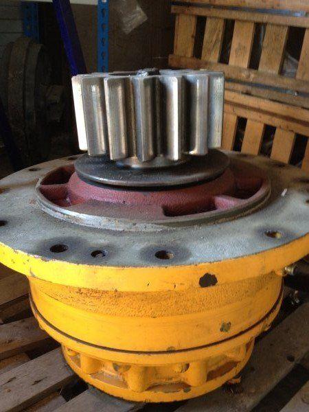 new HYUNDAI swing motor for HYUNDAI R320LC-7 excavator