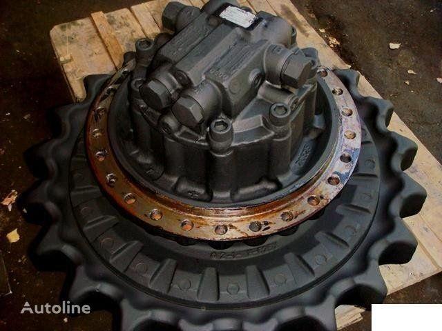 new HYUNDAI Reduktor povorota swing motor for HYUNDAI R55-7 excavator