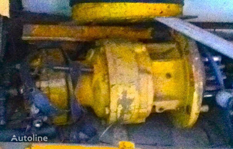 JCB v sbore s gidromotorom swing motor for JCB 130-150 excavator