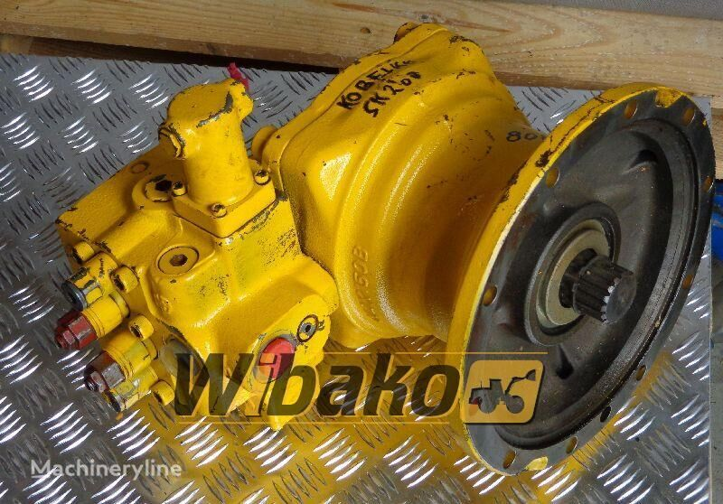 KAWASAKI M2X150AOB-0A-02 swing motor for KAWASAKI M2X150AOB-0A-02 other construction equipment