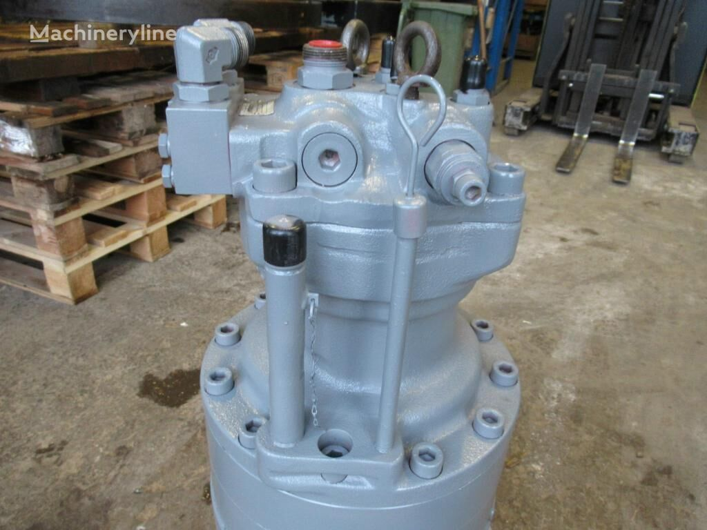 KAWASAKI M2X150CAB-10A-06/250 swing motor for excavator