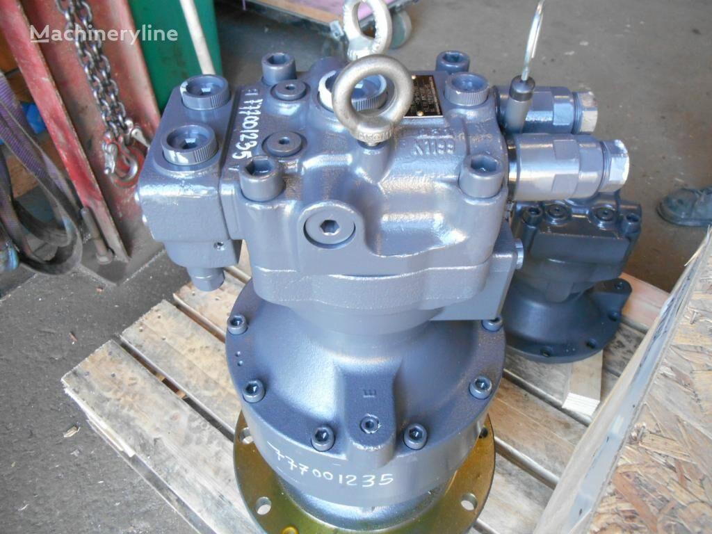 new KAWASAKI M2X63CHB-13A-95/285 swing motor for excavator