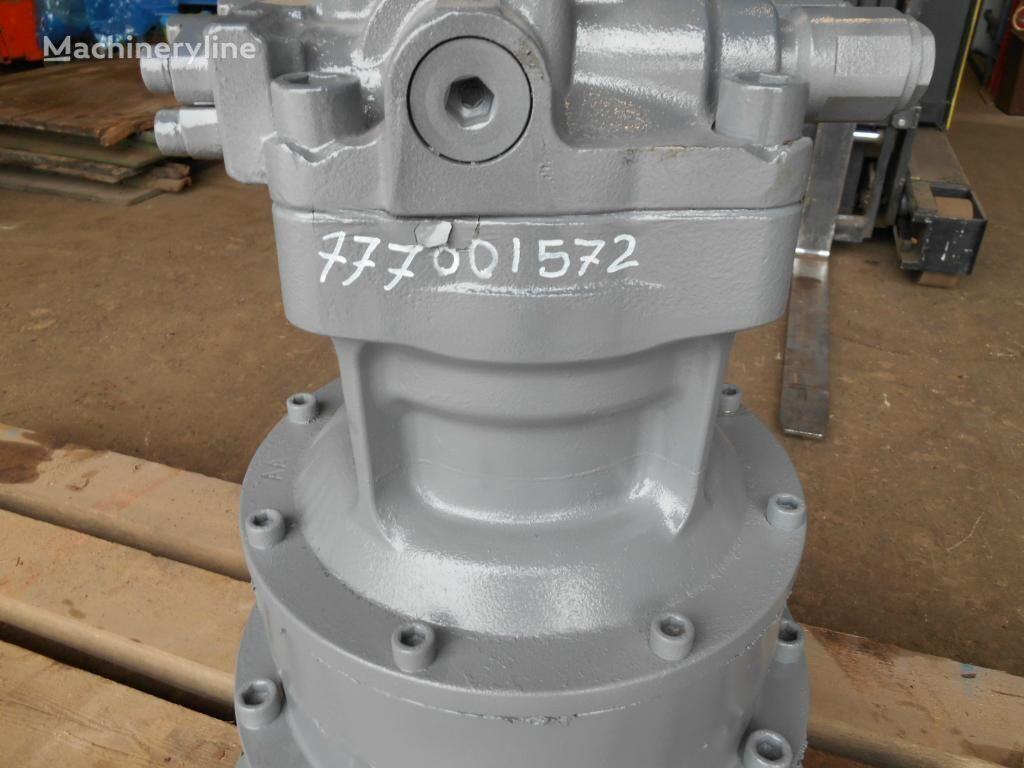KAWASAKI M5X180CHB-10A-08B/310-99 swing motor for excavator
