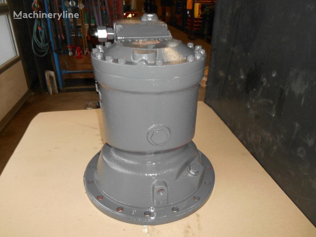 KAWASAKI MX5A0-20N-58M swing motor for excavator