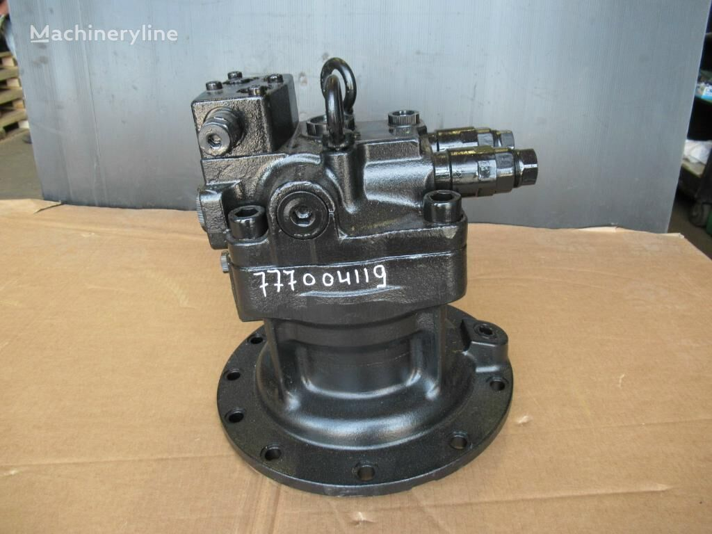 new KOBELCO YB15V00017F1 swing motor for excavator