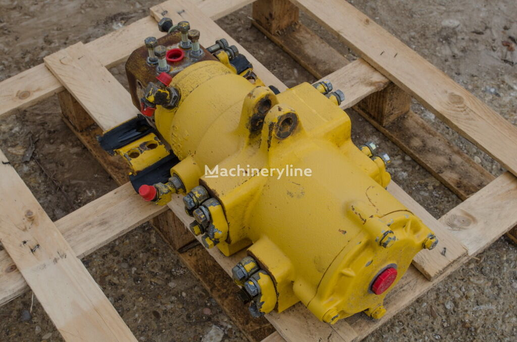 KOMATSU swing motor for KOMATSU PC240LC-6 excavator
