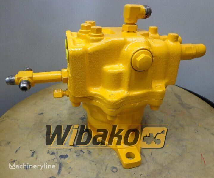 KOMATSU swing motor for KOMATSU PC180LC-5 bulldozer