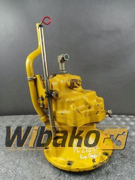 KOMATSU swing motor for KOMATSU PC210LC-8K wheel loader