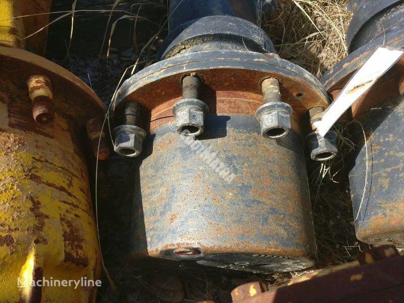 KOMATSU REDUCTEUR DE ROUE ARD swing motor for KOMATSU PW150 excavator