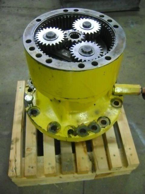 KOMATSU Swing Drive swing motor for KOMATSU PW 130 excavator