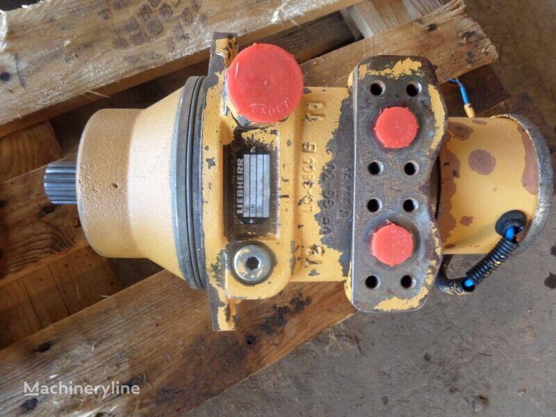 LIEBHERR (9271226) swing motor for LIEBHERR A932 Li/R932 Li/R932 Li T excavator