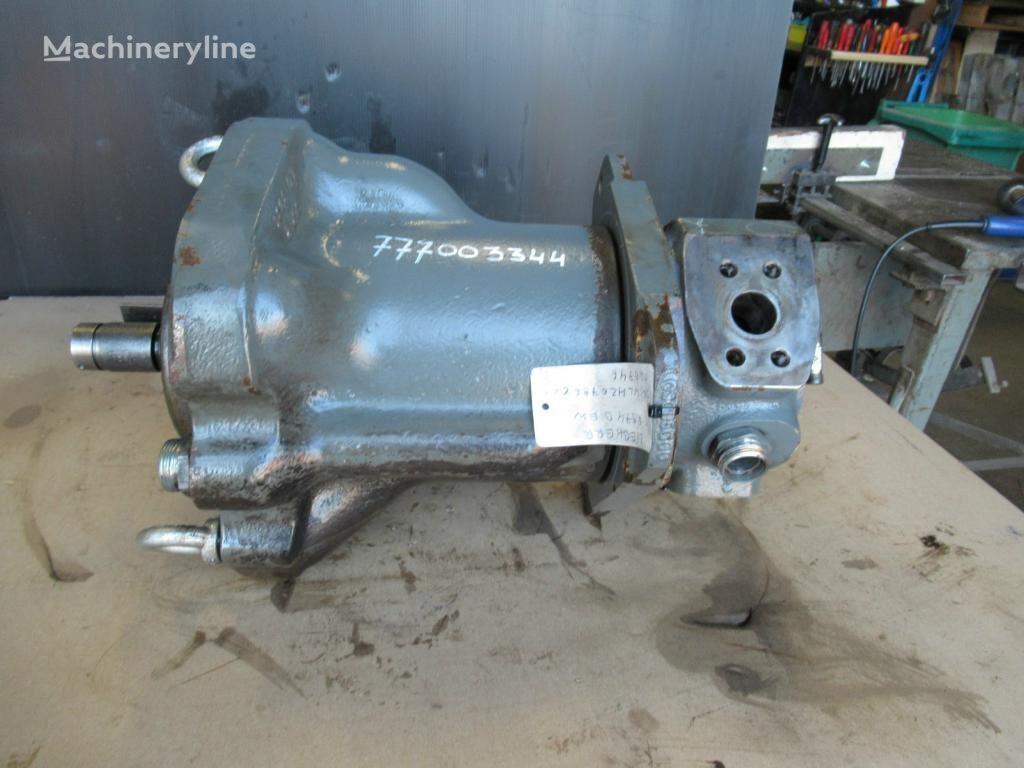 LIEBHERR DDF540 swing motor for excavator