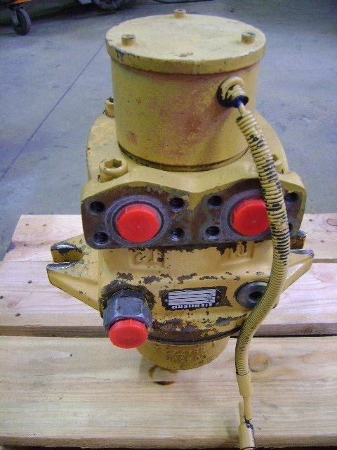 LIEBHERR Motore di rotazione swing motor for LIEBHERR other construction equipment