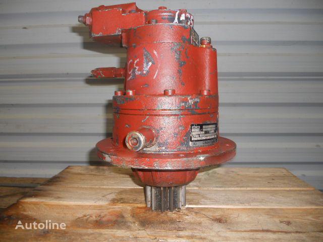 SCHAEFF Planetarnaya peredacha swing motor for SCHAEFF Terex  HR 14 mini excavator