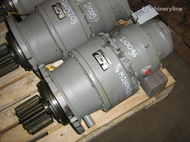 new TRANSMITAL 705T2S005A38T2 swing motor for other construction machinery