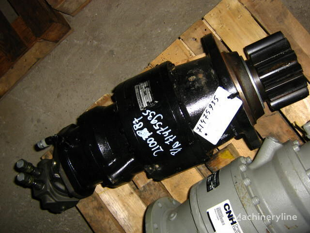 new TRANSMITAL 705T2S035A32TVLCC swing motor for excavator