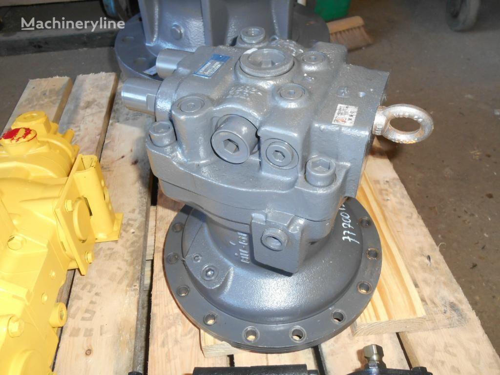 new Toshiba SG08E-166B (KRC0227) swing motor for excavator