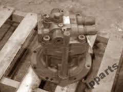 new VOLVO silnik obrotu M5X130 swing motor for VOLVO KOBELCO  ZX470LCH-3  other construction equipment