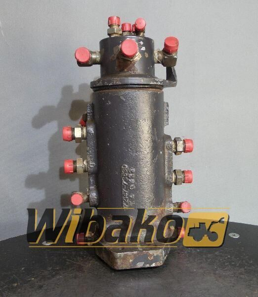 YANMAR B5 swing motor for YANMAR B5 mini excavator