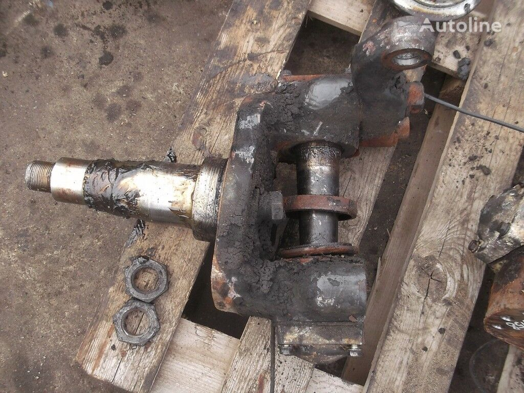 Povorotnyy kulak RH DAF swing motor for truck