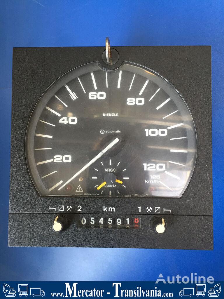 tachograph for MERCEDES-BENZ Integro bus