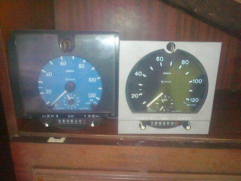 tachograph for MAN truck