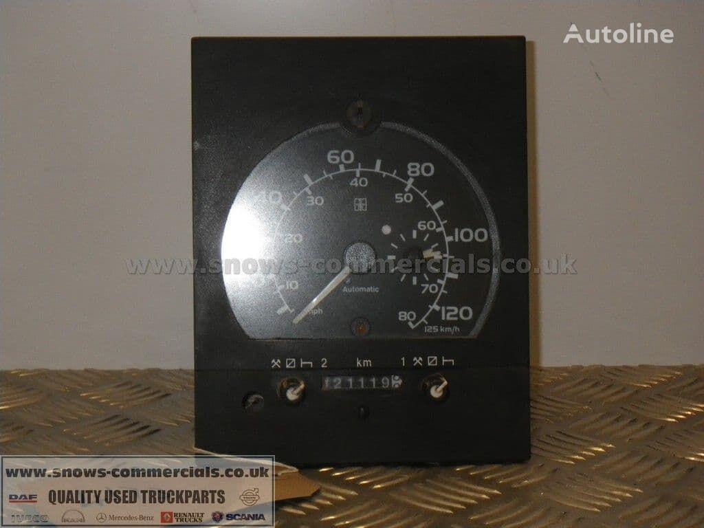 MERCEDES-BENZ Tachograph tachograph for MERCEDES-BENZ truck