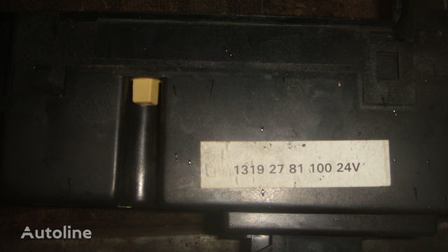 tachograph for MERCEDES-BENZ VOLVO MAZ RENAULT SCANIA MAN DAF  tractor unit