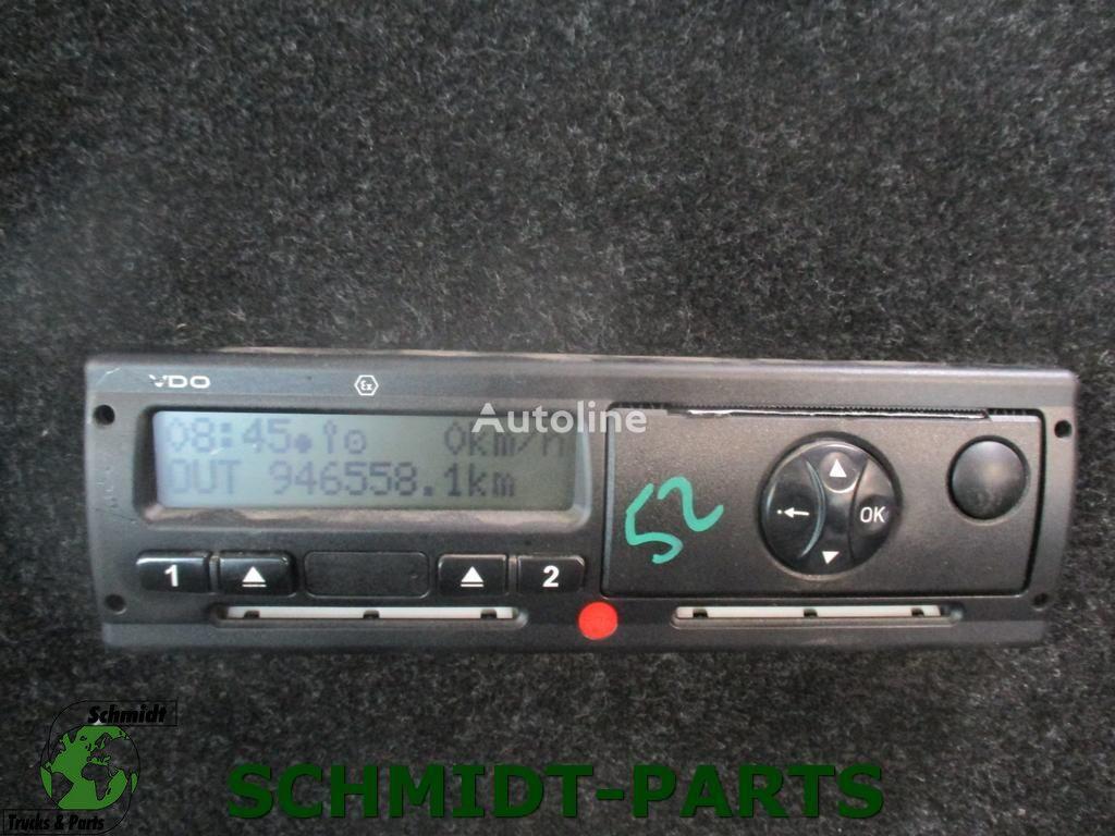 RENAULT 1381.2210309004 Tachograaf tachograph for truck