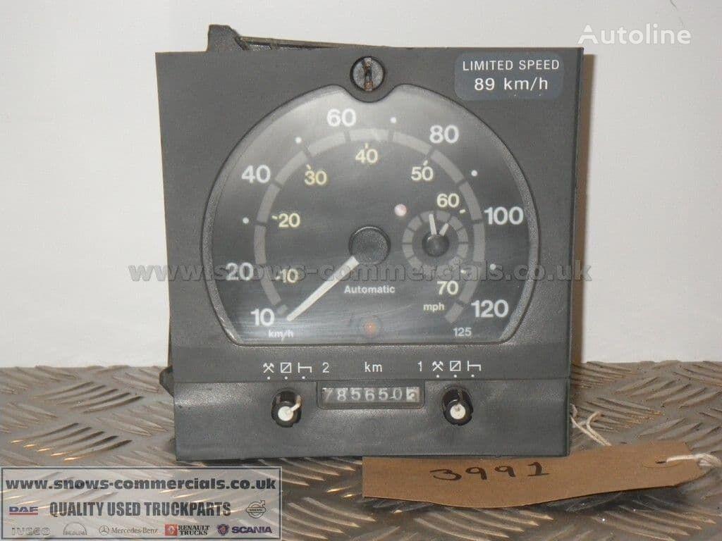 SCANIA Tachograph tachograph for SCANIA truck