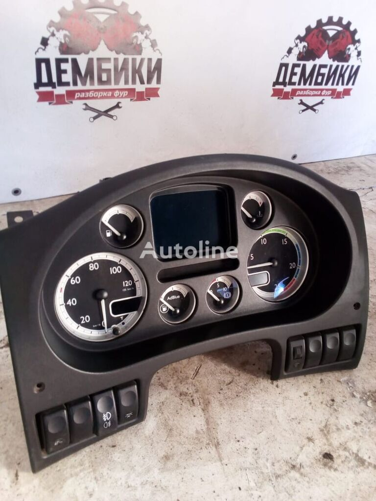 tachometer for DAF XF105 truck