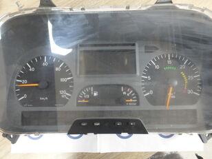 Daimler-Benz (0014469221) tachometer for MERCEDES-BENZ ACTROS truck
