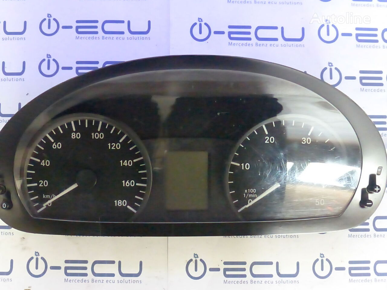 MERCEDES-BENZ A 9064465821 tachometer for MERCEDES-BENZ SPRINTER 906 automobile