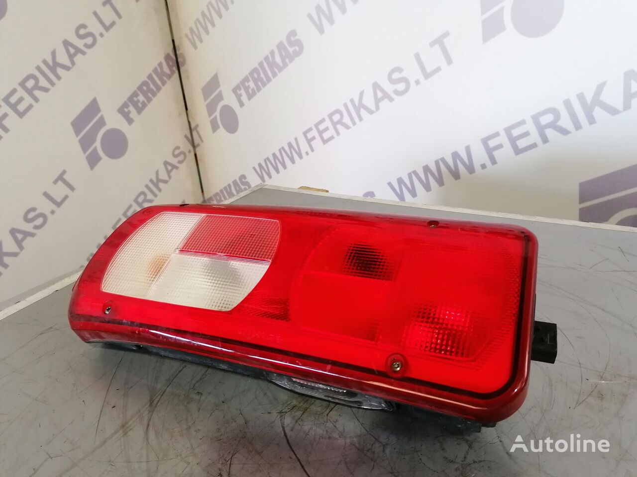(1875577) tail light for DAF XF 106 tractor unit