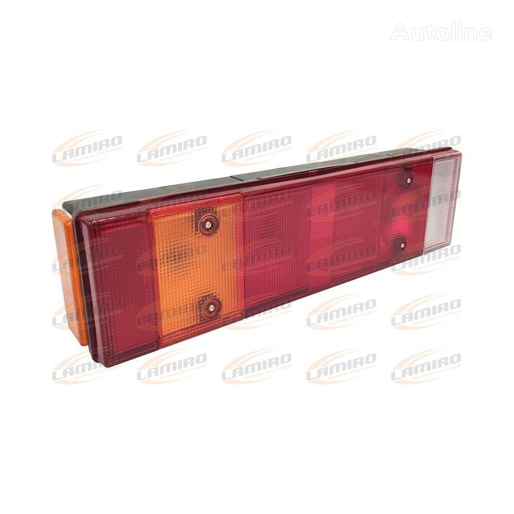 new tail light for DAF XF105 truck